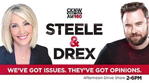 Steele Drex 300 x 168